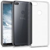 Husa TPU 1MM HTC Desire 12 Plus